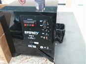 ENERGY Speakers/Subwoofer ESW-8